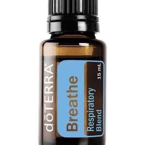 doTERRA Breathe Respiratory Blend 15 ml