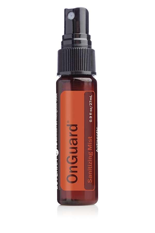 doTERRA OnGuard Sanitizing Mist