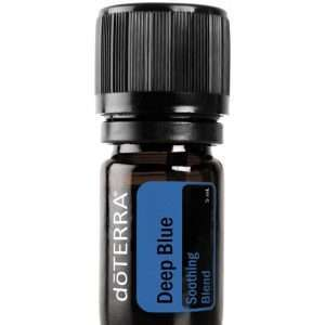 doTERRA Deep Blue Soothing Blend Roll On