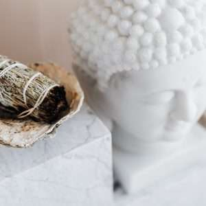 Cleanse Your Home with Sage