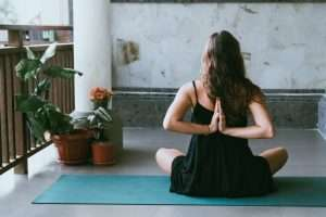 Live Your Best Life with Meditation and Yoga