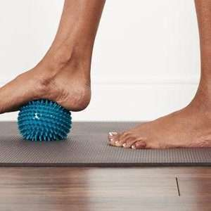 Foot & Ankle Exercise