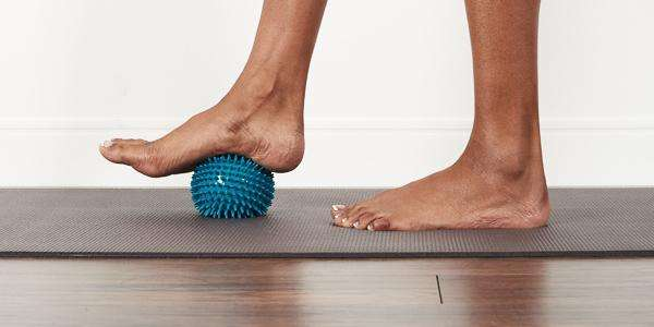 The Focus on Foot & Ankle Health: Stretching and Strengthening Exercise